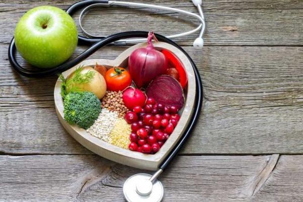 گزینه های غذایی که قلب را جوان نگه می دارند