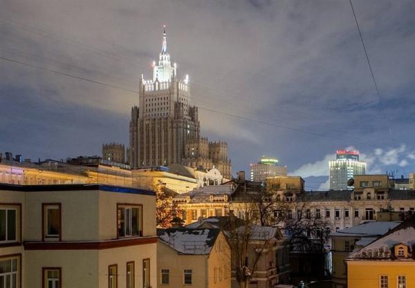 روسیه: ناتو مقصر افزایش تهدیدات امنیتی در قاره اروپا است