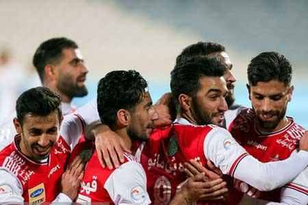 پرسپولیس بالاتر از الهلال برترین تیم آسیا در رده بندی باشگاهی شد