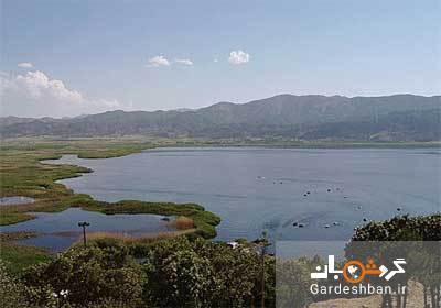 رودخانه سیروان؛طولانی ترین رودخانه کردستان
