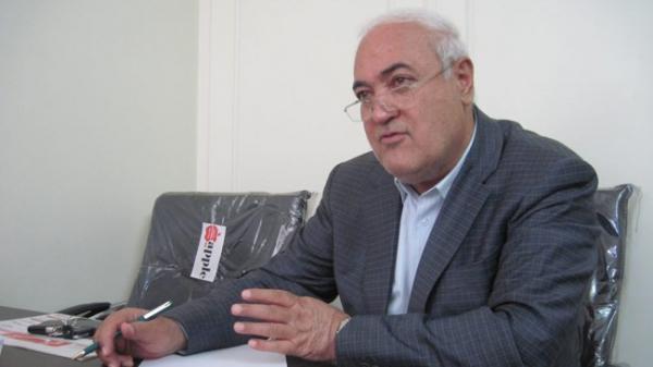 اصلاح قانون اتاق ایران با مبنای اختلاف شخصی، توهین به بخش خصوصی است