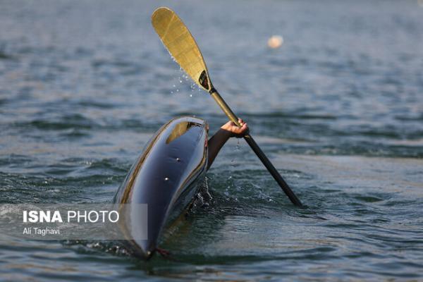راستا پرچالش قایقرانی برای دریافت 2سهمیه المپیک، روسیه آخرین شانس ایران