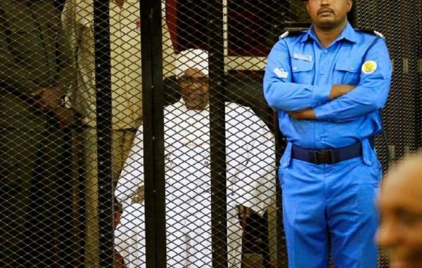 سودان با تحویل عمر البشیر به دادگاه بین المللی جنایی موافقت کرد