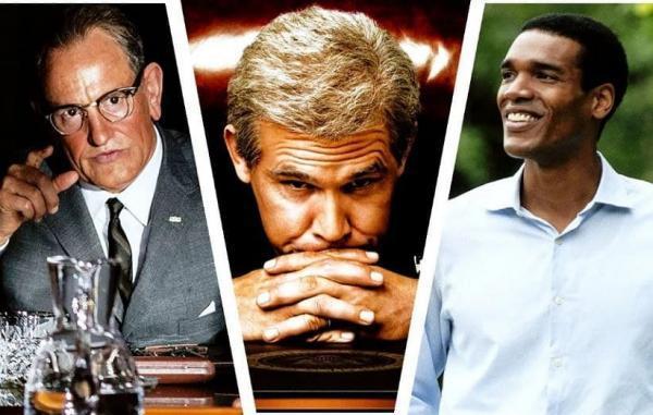 20 فیلم برتر درباره رییس جمهورهای آمریکا از بدترین تا برترین